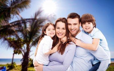 Hodnoty, tradice a rodina
